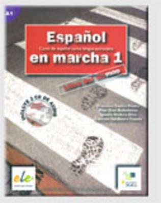 Espanol en marcha: Libro del alumno + CD(2) 1