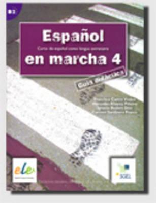 Espanol En Marcha 4 Tutor Book B2 - Espanol en Marcha (Paperback)