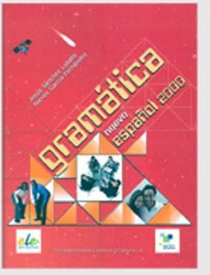 Nuevo Espanol 2000 Gramatica - Nuevo Espanol 2000 (Paperback)