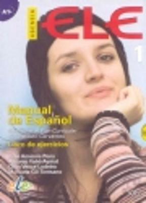 Agencia Ele 1 Exercises: Libro De Ejercicios + CD 1 - Agencia Ele