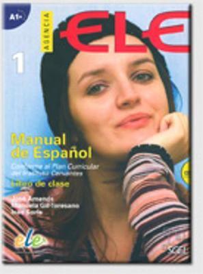Agencia Ele 1: Student Book + CD - Agencia Ele