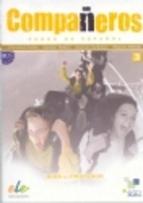 Companeros 3: Tutor Manual - Companeros (Paperback)