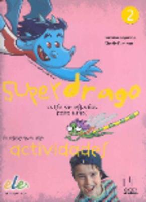 Superdrago 2 Exercises Book (Paperback)