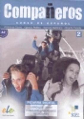 Companeros 2: Pizarra Digital (Interactive CD-Rom Software) - Companeros (CD-ROM)