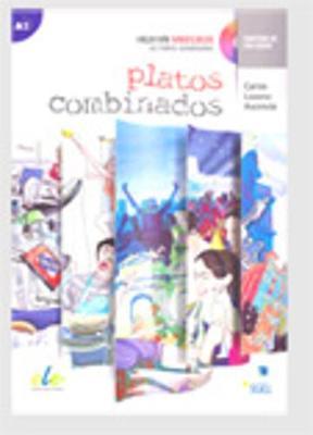 Singular.Es: Platos Combinados + CD: A2