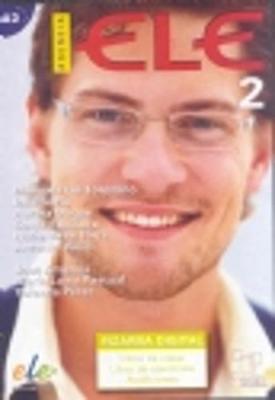 Agencia Ele 2 Pizarra Digital (Interactive CD-Rom Software) (CD-ROM)