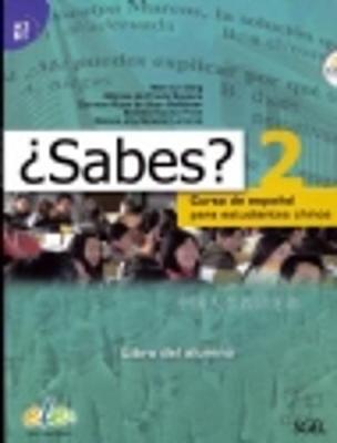 Sabes 2 Student Book - Sabes?