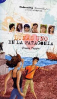 Juvenil.Es: Lunas 1: En La Patagonia + CD - Coleccion Juvenil.Es 1