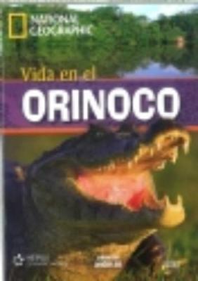 Andar.Es: National Geographic: Vida En El Orinoco + CD - Colleccion Andar.Es