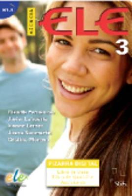 Agencia Ele 3 Pizarra Digital (Interactive CD-Rom Software) (CD-ROM)