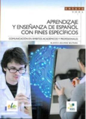 Ensayo SGEL: Aprendizaje Y Ensenanza Del Espanol Con Fines Especificos (Paperback)