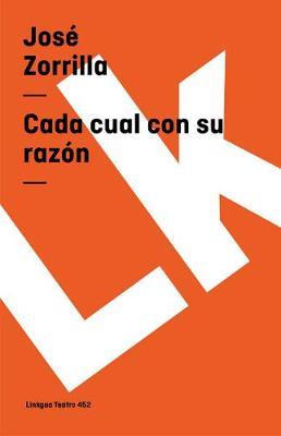 Cada Cual Con Su Raz n - Diferencias (Paperback)