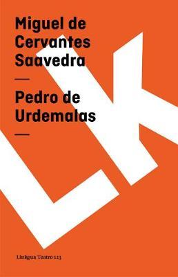 Pedro de Urdemalas - Teatro (Paperback)