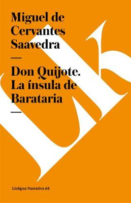 Don Quijote de La Mancha - Narrativa (Paperback)