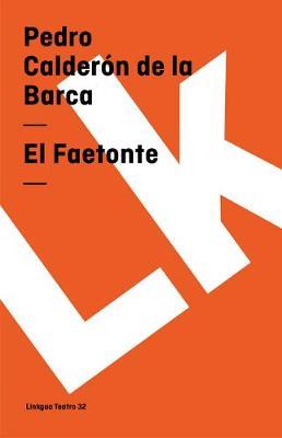 El Faetonte - Teatro (Paperback)