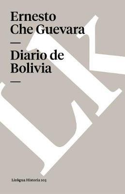Diario de Bolivia - Memoria (Paperback)