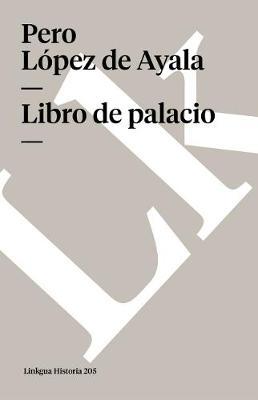 Libro de Palacio - Memoria (Paperback)