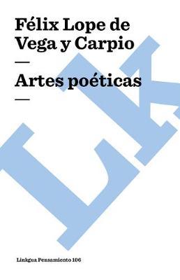 Artes Poeticas - Pensamiento (Paperback)