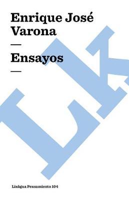 Ensayos. Antologia - Pensamiento (Paperback)