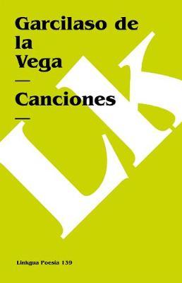 Canciones - Poesia (Linkgua) (Paperback)