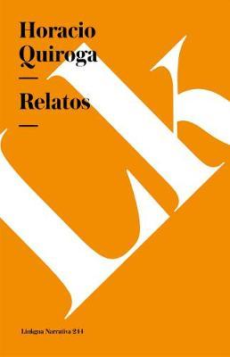 Relatos - Narrativa (Paperback)