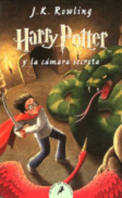 Harry Potter - Spanish: Harry Potter Y LA Camara Secreta - Paperback (Paperback)