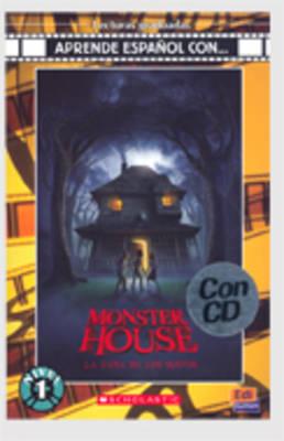 Monster House: La Casa de los Sustos + CD