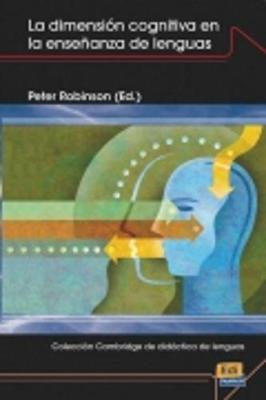 La Dimension Cognitiva En La Ensenanza (Paperback)