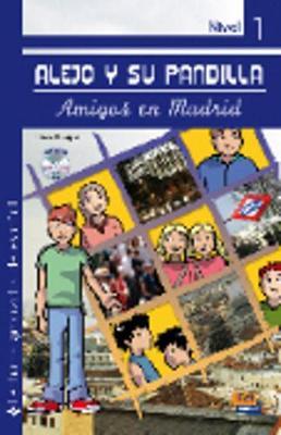 Alejo y Su Pandilla Book 1 (Paperback)