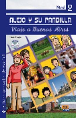 Alejo y Su Pandilla Book 2 (Paperback)