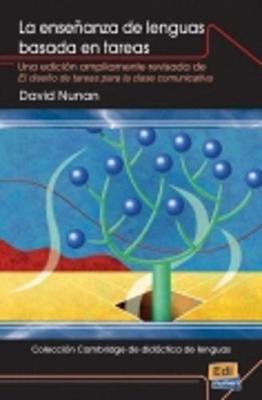 Ensenanza De Lenguas Basada En Tareas (Paperback)