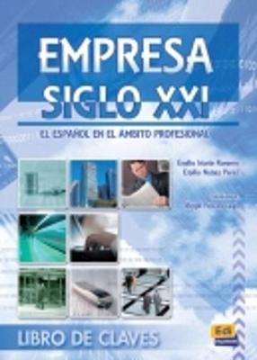 Empresa Siglo XXI: Answers Book (Paperback)