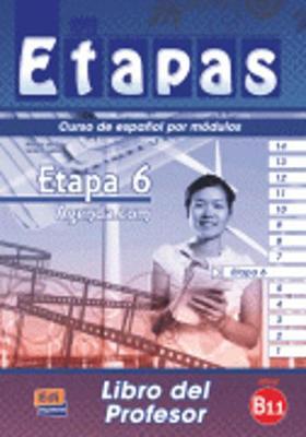 Etapa 6 Agenda Com: Tutor Book (Paperback)