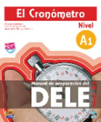 El Cronometro A1: Book + CD