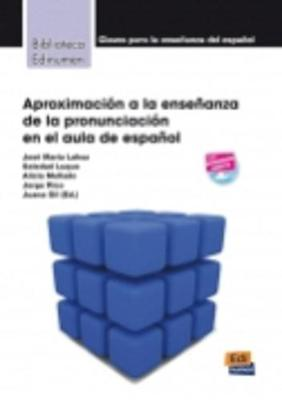 Aproximacion Ensenanza De Pronunciacion (Paperback)