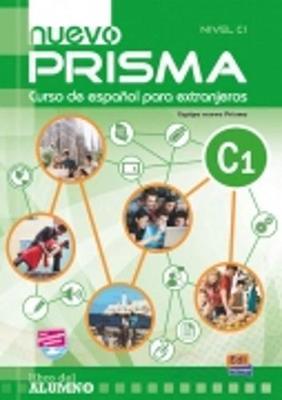 Nuevo Prisma C1: Student Book (Paperback)