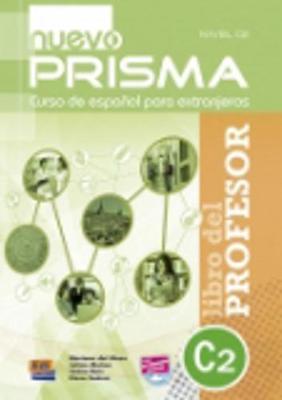 Nuevo Prisma C2 Teacher's Edition Plus Eleteca - Nuevo Prisma