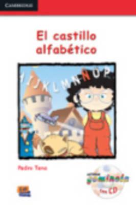 Castillo Alfabetico + CD