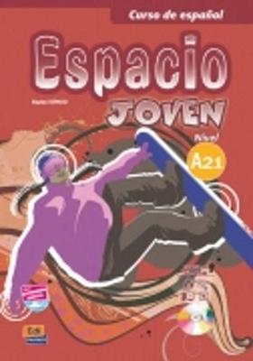 Espacio Joven A2.1: Student Book (CD-ROM)