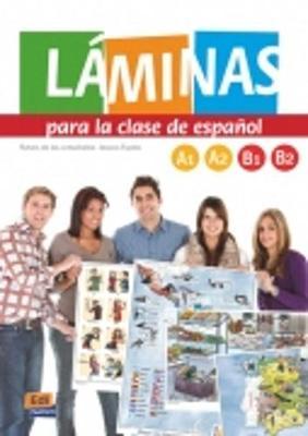 Laminas Para La Clase De Espanol