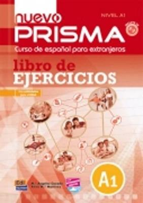Nuevo Prisma A1: Exercises Book + CD : 10 units