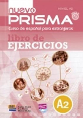 Nuevo Prisma A2 Workbook Plus Eleteca and Audio CD - Nuevo Prisma