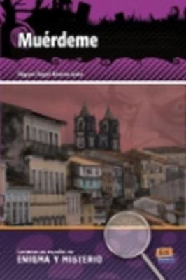 Muerdeme (Paperback)
