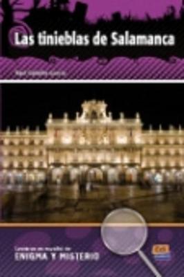 Las Tinieblas De Salamanca (Paperback)
