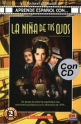 La Nina De Tus Ojos and CD