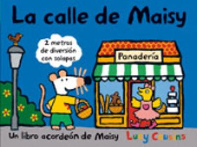 La Calle De Maisy (Hardback)