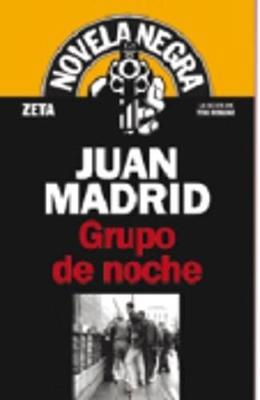 Grupo De Noche (Paperback)