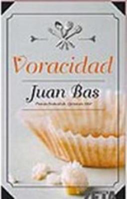 Voracidad (Paperback)