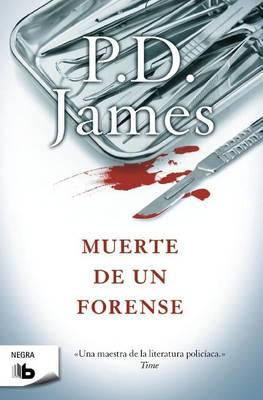 Muerte De Un Forense (Paperback)