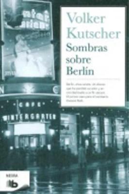 Sombras sobre Berlin (Paperback)